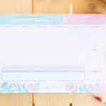 Calendario e certificato – For mothers who need 30 hours a day