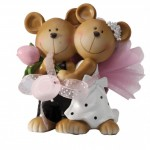 Cake toppers animali